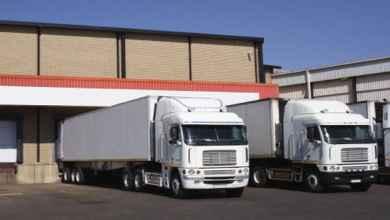 Kühltransporte