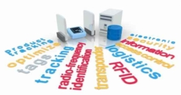 RFID - eine neue Chance im Logistik- und Transportbereich