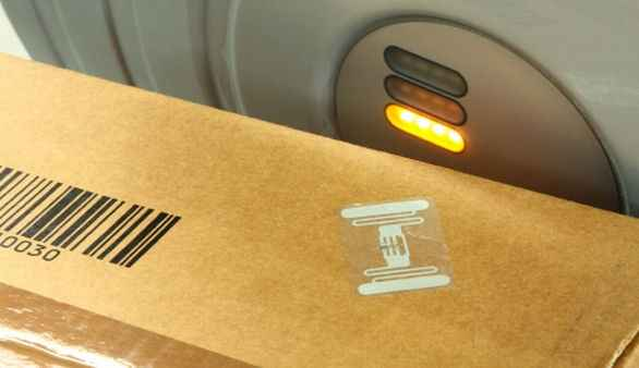 RFID-Label