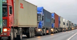 Straßengüterverkehr