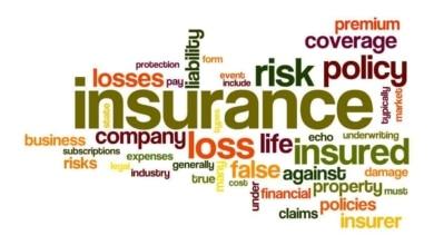 Geschäftskunden Versicherung