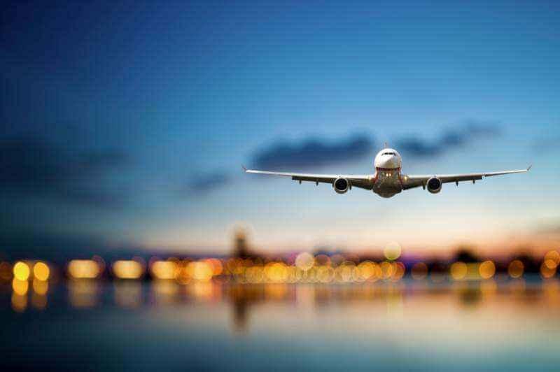 Lufttransport-Versicherung