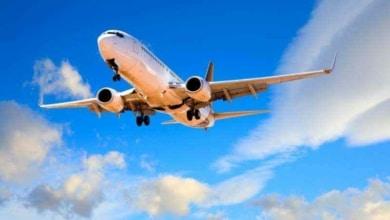 Luftverkehr