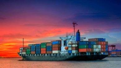 Schiffverkehr